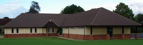 Flax Bourton Village Hall